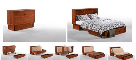 credenza queen bed murphy bed cabinet