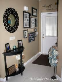 Small Foyer Decor Small Foyer Entrance Way Decorating Ideas Gallery And