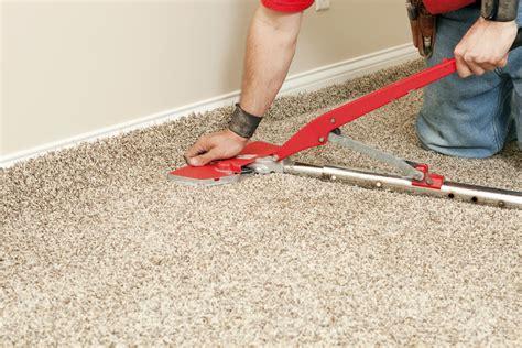 carpet and rug installers tips that make carpet installation go easier