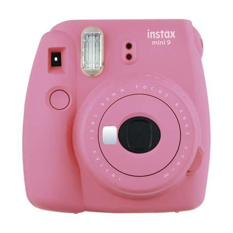 camara fujifilm instantanea c 226 mara instant 226 nea fujifilm instax mini 9 rosa