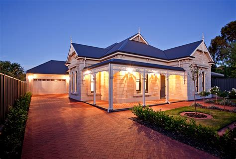 villa style homes adelaide house design plans