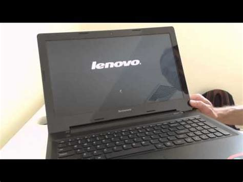 how to restore a lenovo thinkpad to factory default lenovo g50 laptop factory windows restore instructions
