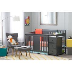 crib with change table 1000 ideas about crib with changing table on
