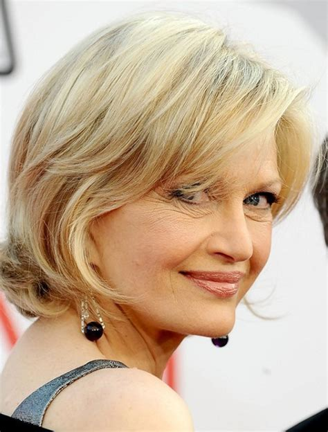 hairstyles for blunt haircut short hairstyle for women over 50 hairstyle for women