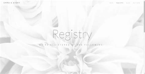 Wedding Organizer Website by How To Build A Wedding Website With