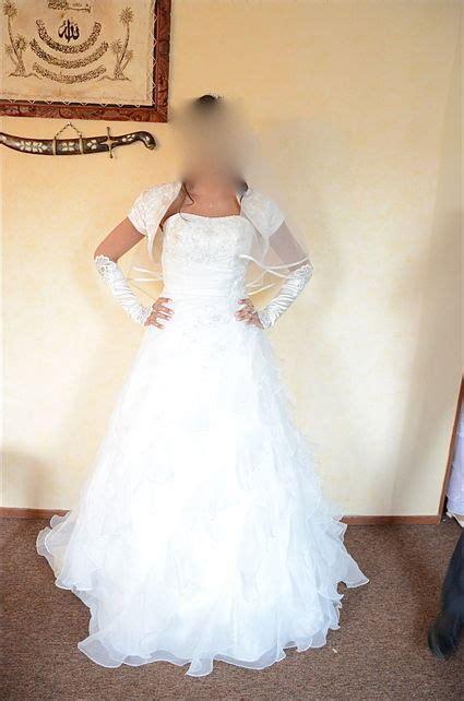 Robe De Mariée D Occasion 11 - robes de mariee robe de mari 233 e demetrios