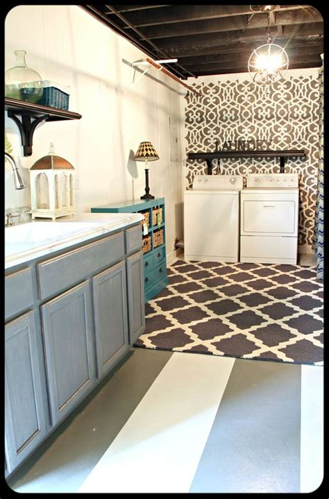 unfinished basement laundry room ideas laundry room in unfinished basement basement ideas shelves colors and coffee tables