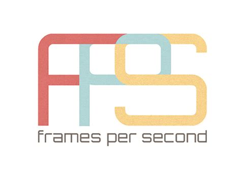 frames per second frames per second