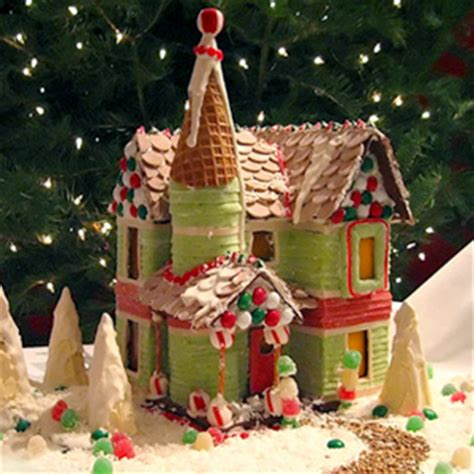 creative gingerbread houses creative gingerbread house ideas www pixshark com images galleries with a bite