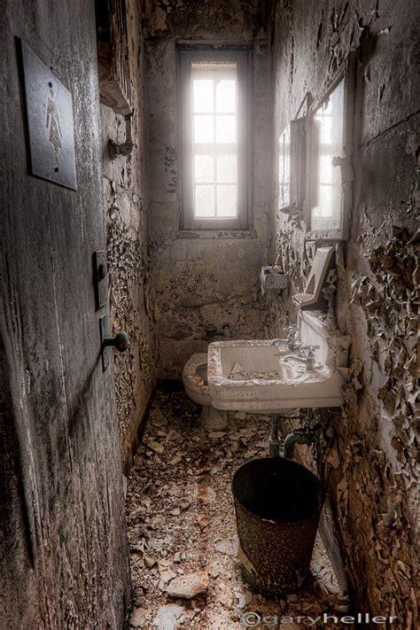 ladies bathroom old abandoned ladies room old toilet bathroom in asylum