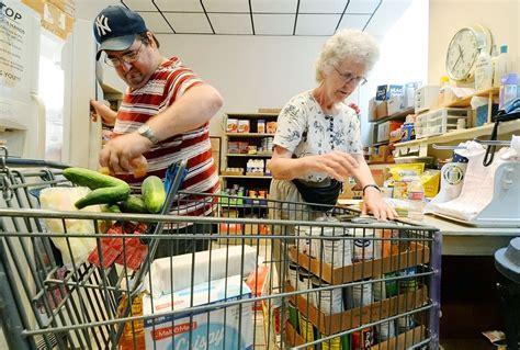 Acts Food Pantry by Hagerstown Area Food Banks Soup Kitchens Feeding More