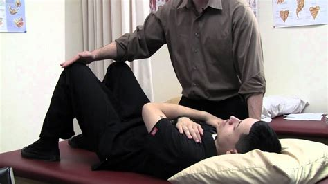 nspc physical therapy abdominal exercises youtube