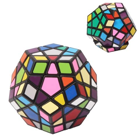 Irregular Iq Cube From Brando by Irregular 12 Sides Brain Teaser Magic Iq Cube Alexnld