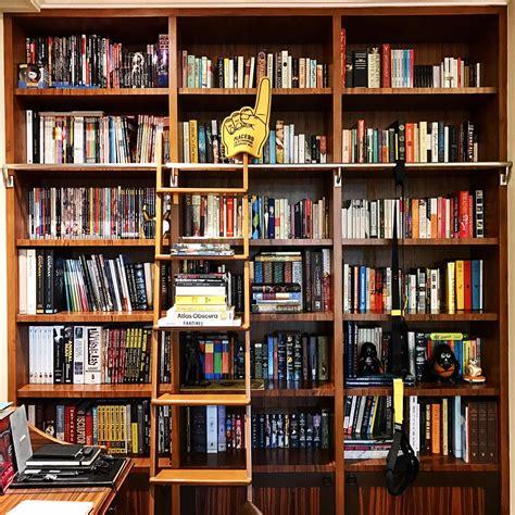 floor to ceiling bookshelf floor to ceiling with a ladder bookshelf