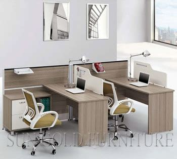 Schreibtisch Für 2 Personen by American 2 Person Office Desk Designs Modern Space Saving