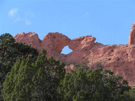 Garden Of The Gods Camels Club Camels Picture Of Garden Of The Gods Colorado