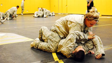 Mba West Point by Department Of Physical Education Combatives