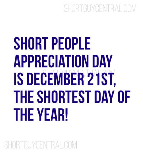 when is short girl appreciation day 2015 national short girl day 2015 when is national short girl