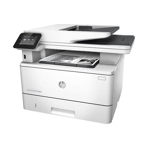 Printer Laser Multi Hp Laserjet Pro M426dw Multi Functional Printer 323 X 420 X 390 Mm White Staples 174