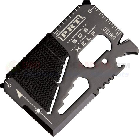 wallet tool card united cutlery m48 credit card survival tool 2860
