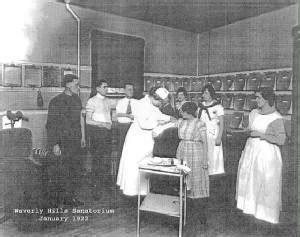 Waverly Sanatorium Records Doctors And Staff Of Waverly Sanatorium Woodhaven Geriatric Center
