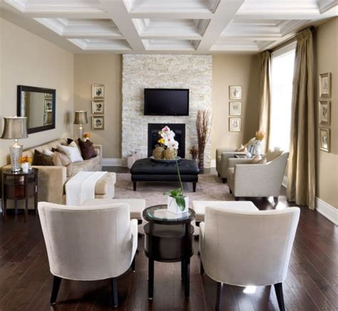 how to decorate a rectangular living room best 25 long living rooms ideas on pinterest room