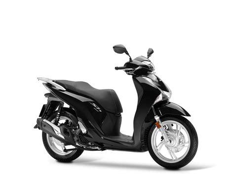 Honda Motorrad Kaufen Gebraucht by Gebrauchte Honda Sh150i Motorr 228 Der Kaufen