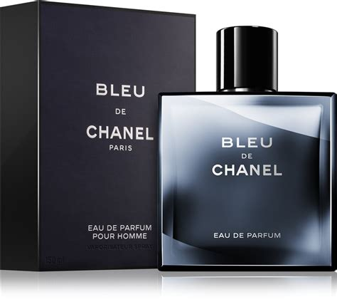 Parfum Bleu De Chanel 100ml chanel bleu de chanel eau de parfum for 150 ml