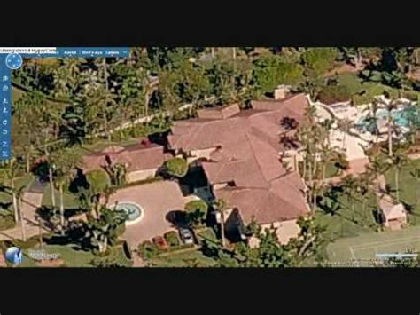 shaquille o neal house orlando shaquille o neal s mansion youtube