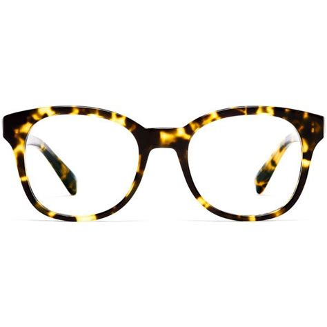 warby mallory eyeglasses accessorize me