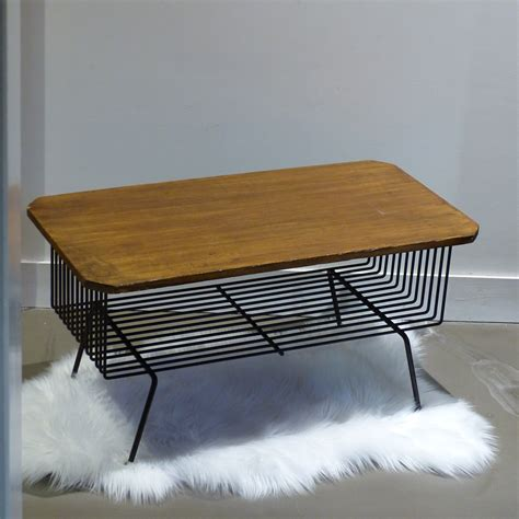 Decoration Table Basse by Table Basse Scandinave Brocante Design D Int 233 Rieur