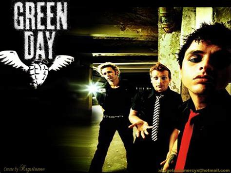 Green Day green day green day wallpaper 1788696 american