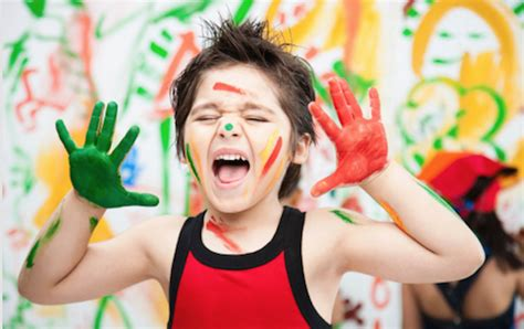 colore bambini significato colori disegni bambini