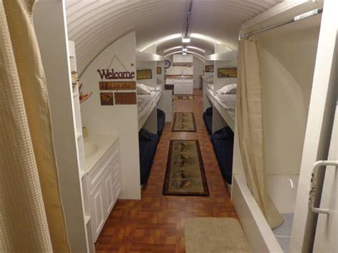 Underground Homes: Atlas Survival Shelters