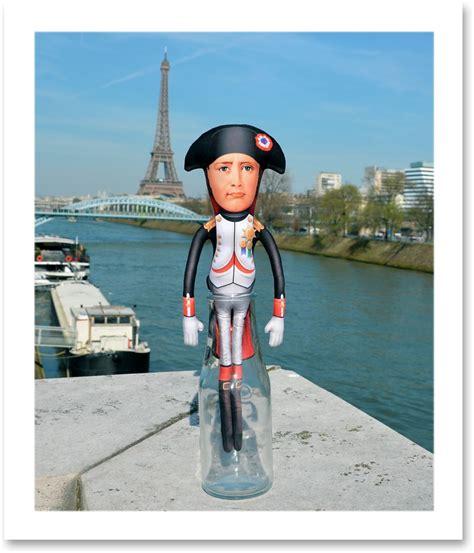 Yessssstalking Napoleon And Andy Dolls by Poup 233 E Napoleon Bonaparte Id 233 E De Cadeau D 233 Co