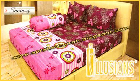 Sprei My B4 bedcover my harga bed cover toko sprei sprei