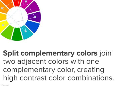 basics design colour n 2884790667 split complementary color combinations