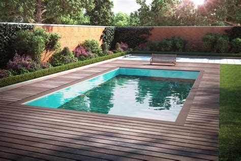 Pool Floor by Movable Floors Twinscape