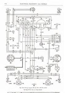land rover faq repair maintenance series electrical reference si wiring diagrams