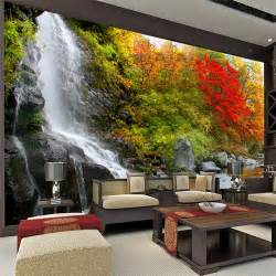 Landscape Wall Murals Wallpaper Wholesale 3d Wall Mural For Background Wall Wallpaper