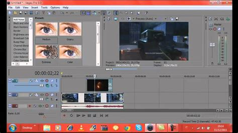 tutorial de vegas pro 9 tutorial sony vegas pro 9 effetto esplosione youtube