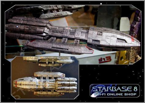 Battlestar Galactica Bloggin 2 by Battlestar Pegasus Bsg 62 Moebius Model Kit