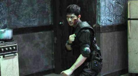 iko uwais dalam film the raid 5 film besar hollywood ini bakal libatkan para pemain the