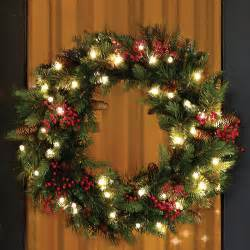outdoor light up wreath outdoor wreaths with lights happy holidays