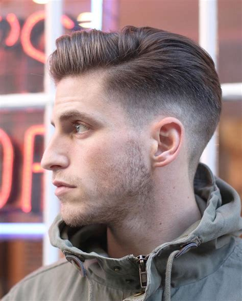 mens prohibition hairstyles 50 best van haircuts images on pinterest
