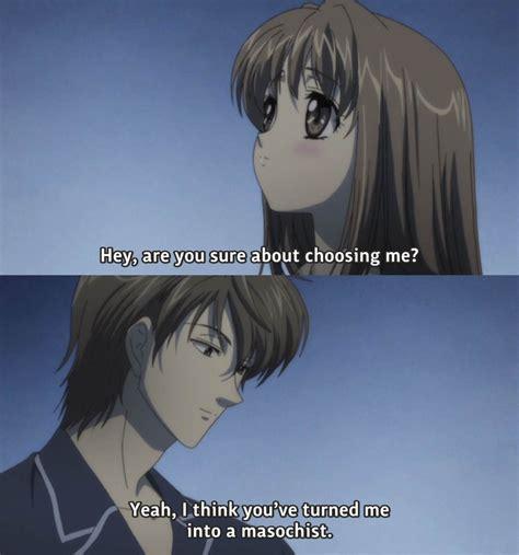 Itazura Na itazura na i m dying x anime