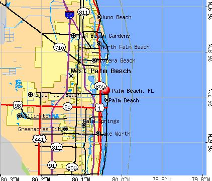 map of palm florida palm maps world map photos and images
