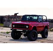 17 Best Ideas About Ford Bronco On Pinterest  Early