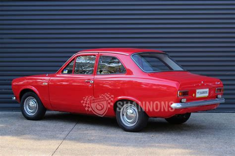 ford escorts sold ford mk1 coupe auctions lot 17