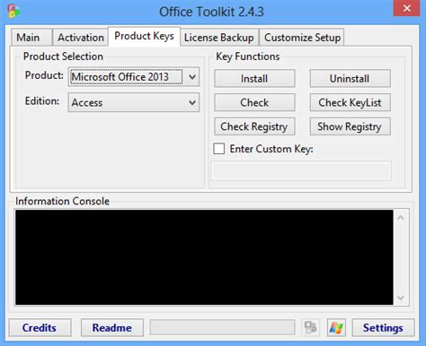 Microsoft Office 2013 Business 243 by Blackeye Office Toolkit 2 4 3 Let S Our Knowledge